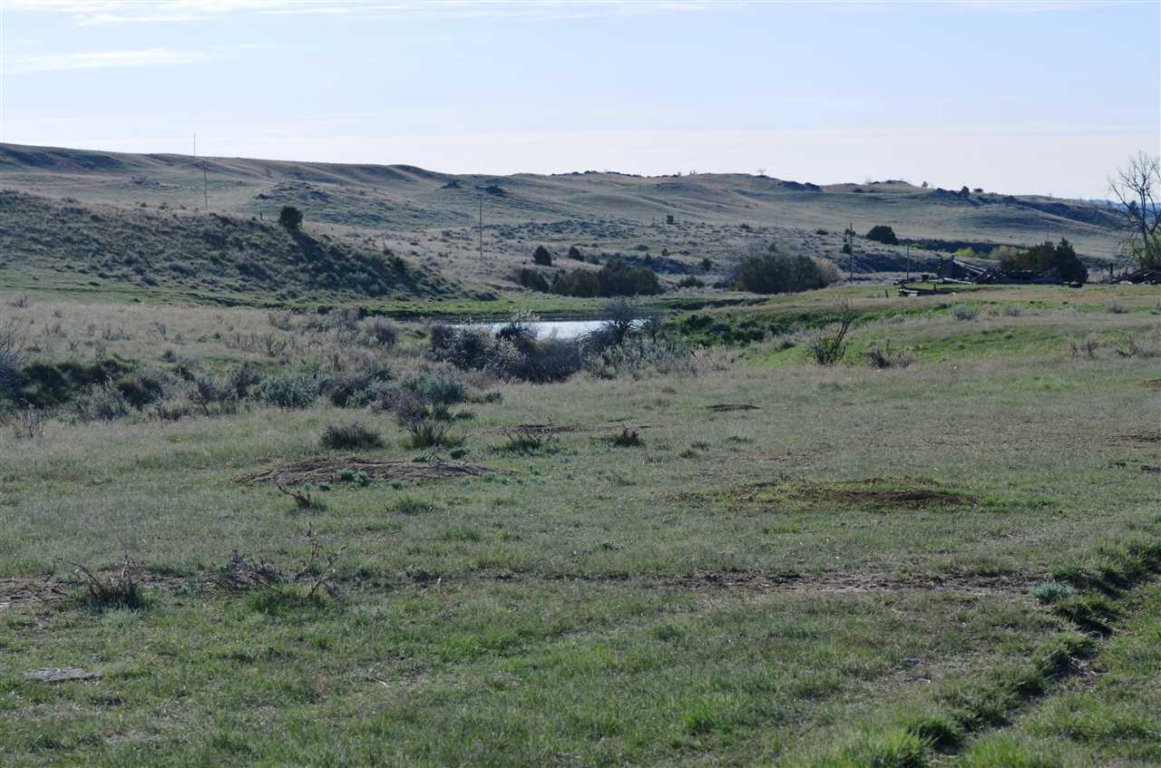 800 acres Broadus, MT