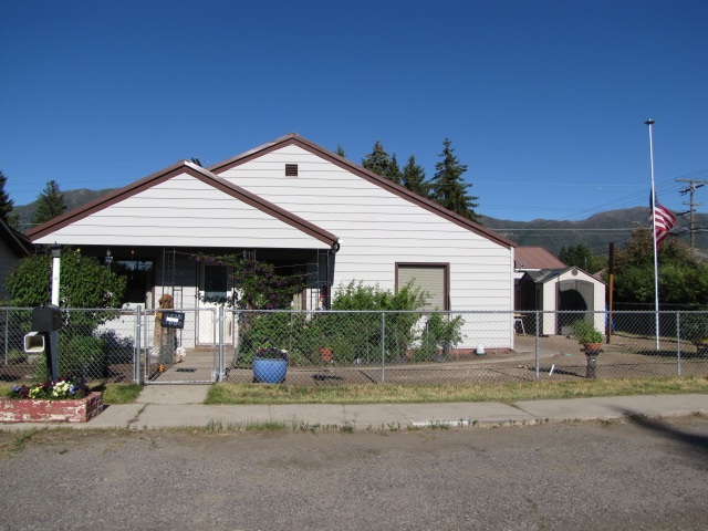 Real Estate for Sale, ListingId: 34698366, Butte, MT  59701