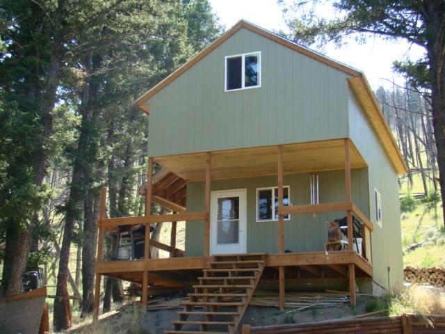 20 acres Boulder, MT
