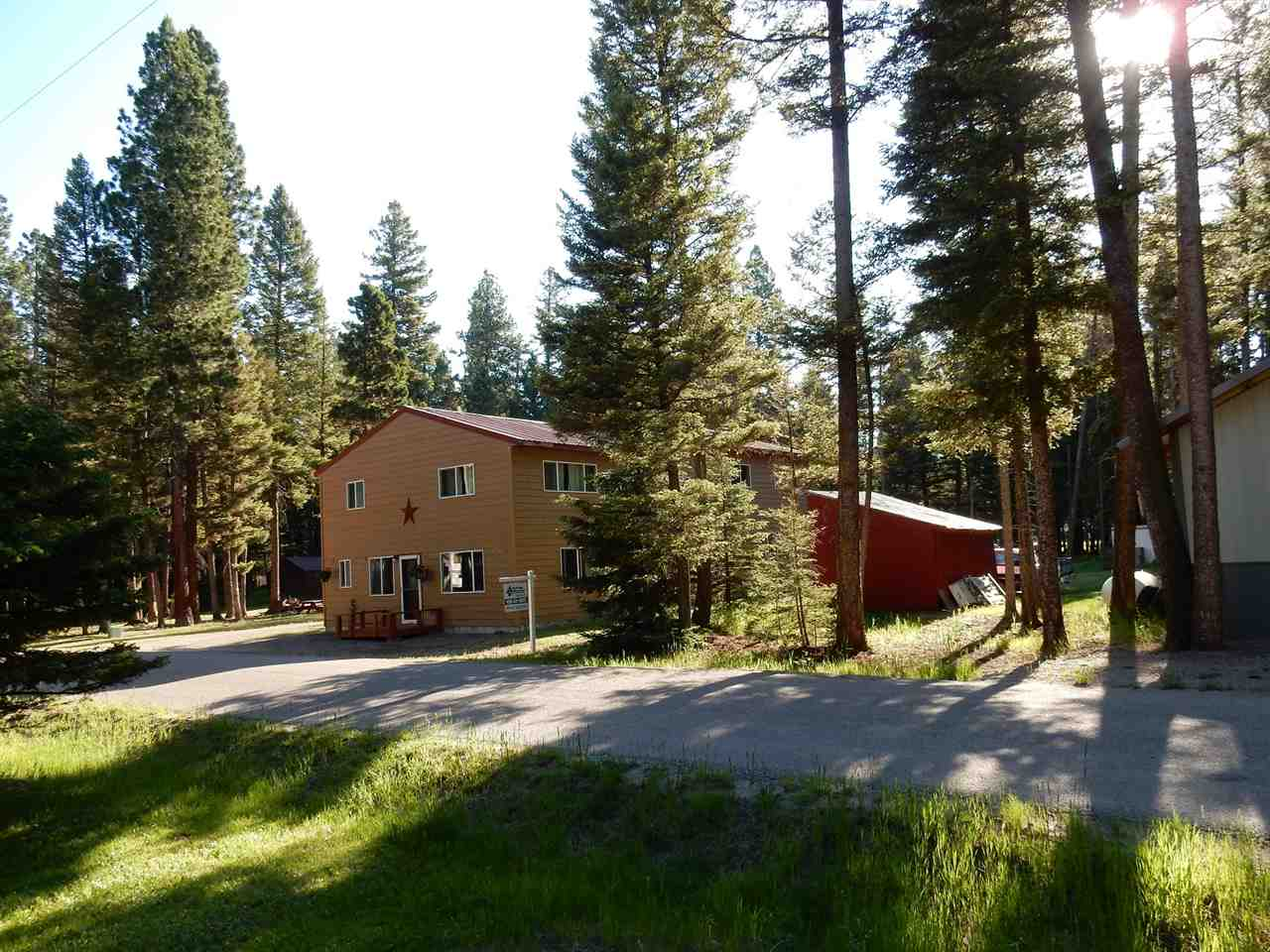Photo of 229 3rd Avenue  Lincoln  MT