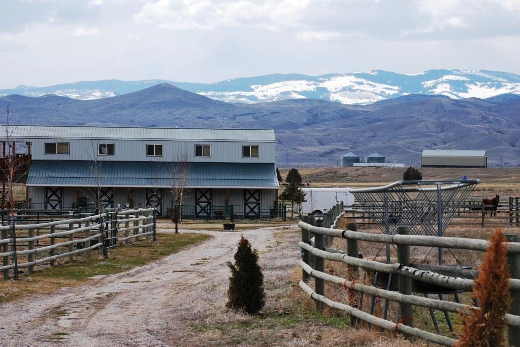 160 acres Townsend, MT
