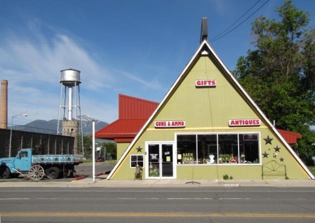 Real Estate for Sale, ListingId: 34966441, Deer Lodge,MT59722