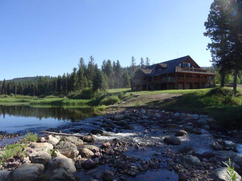 Real Estate for Sale, ListingId: 34973188, Seeley Lake, MT  59868
