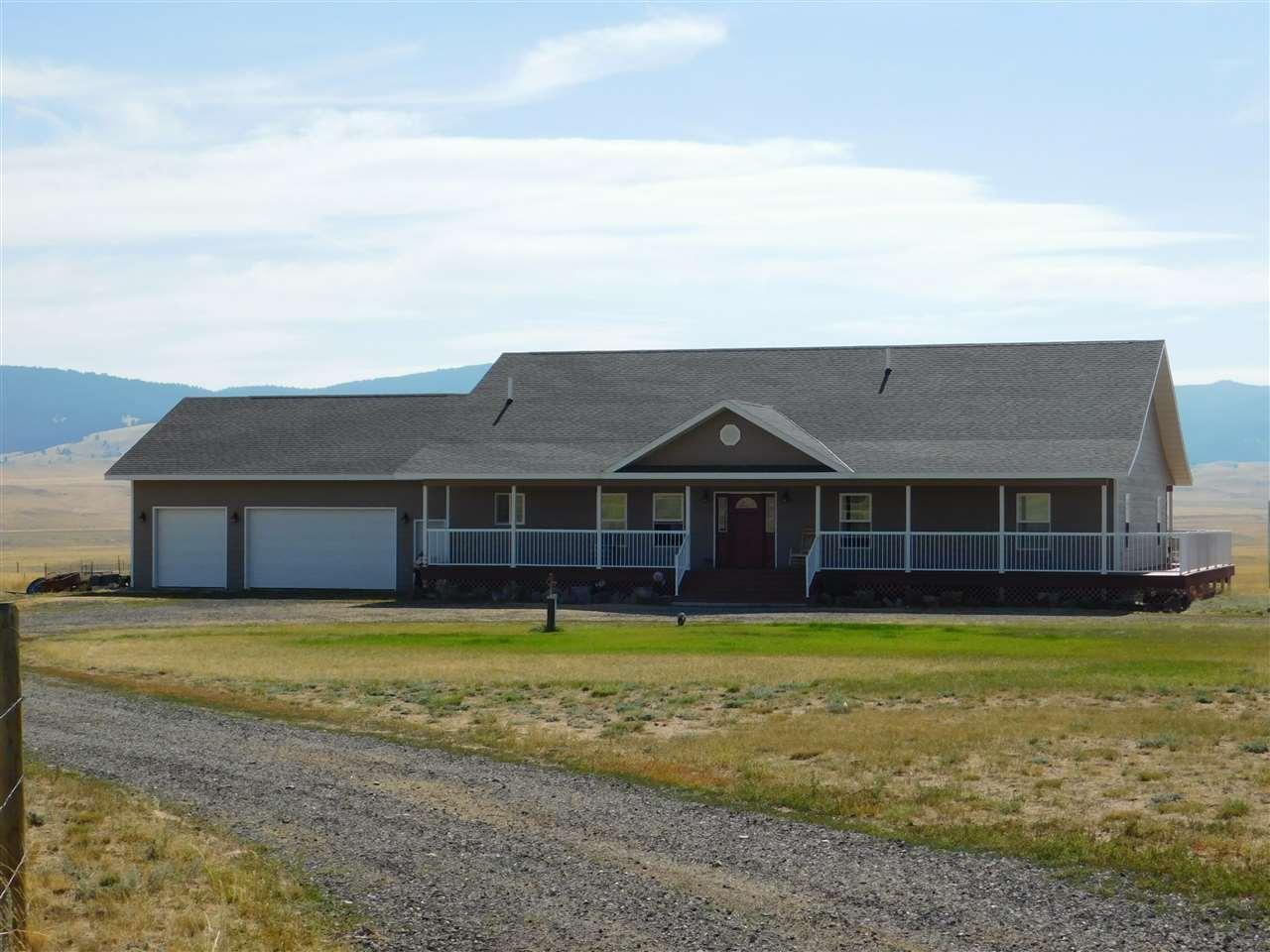 Real Estate for Sale, ListingId: 35164670, Butte,MT59750