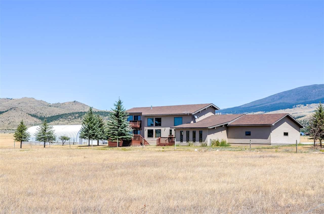 40 acres Townsend, MT