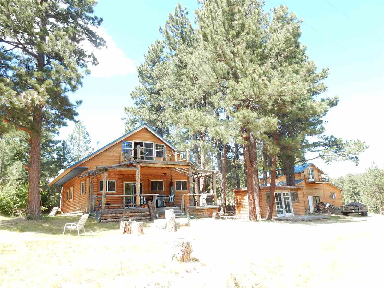 Real Estate for Sale, ListingId: 35342865, Wolf Creek,MT59648