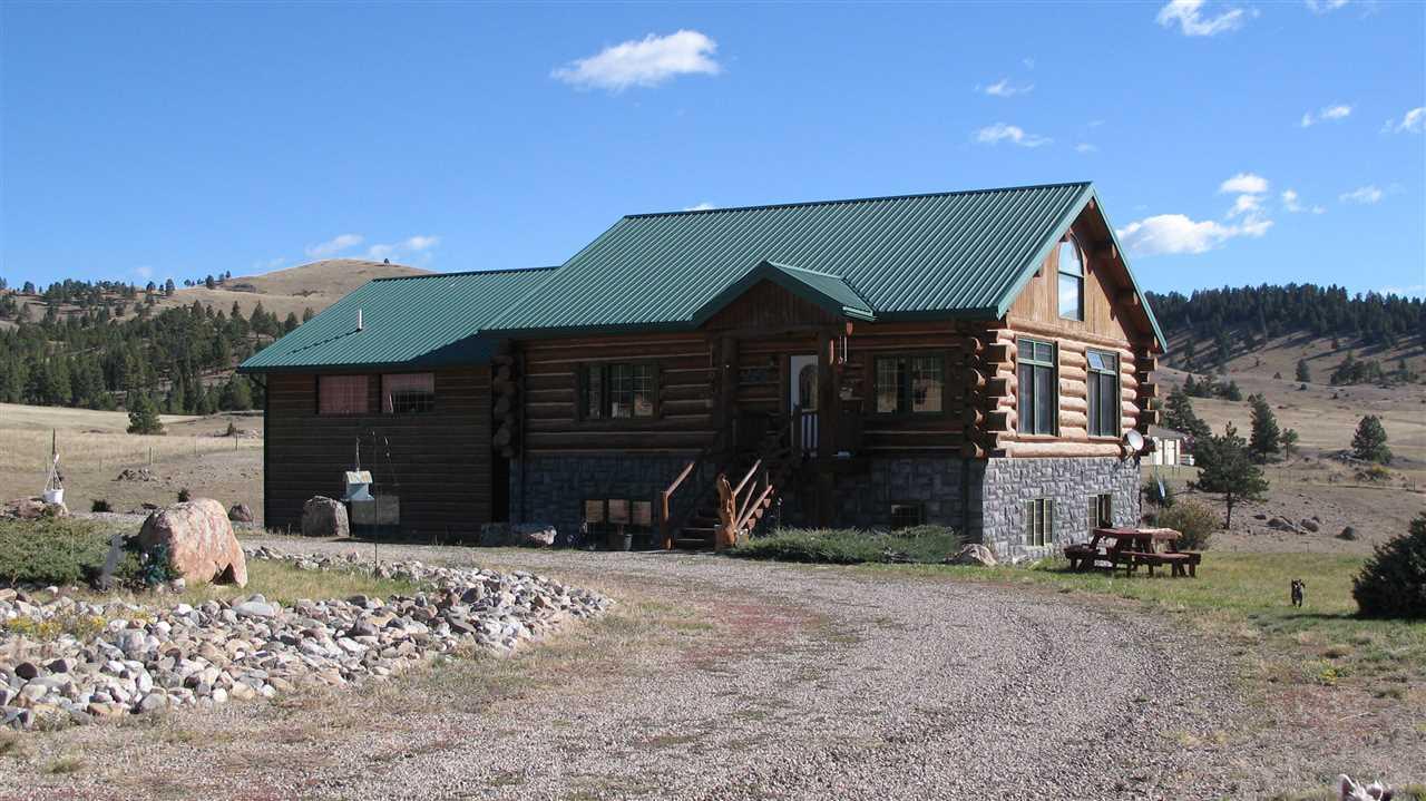 10 acres Helena, MT