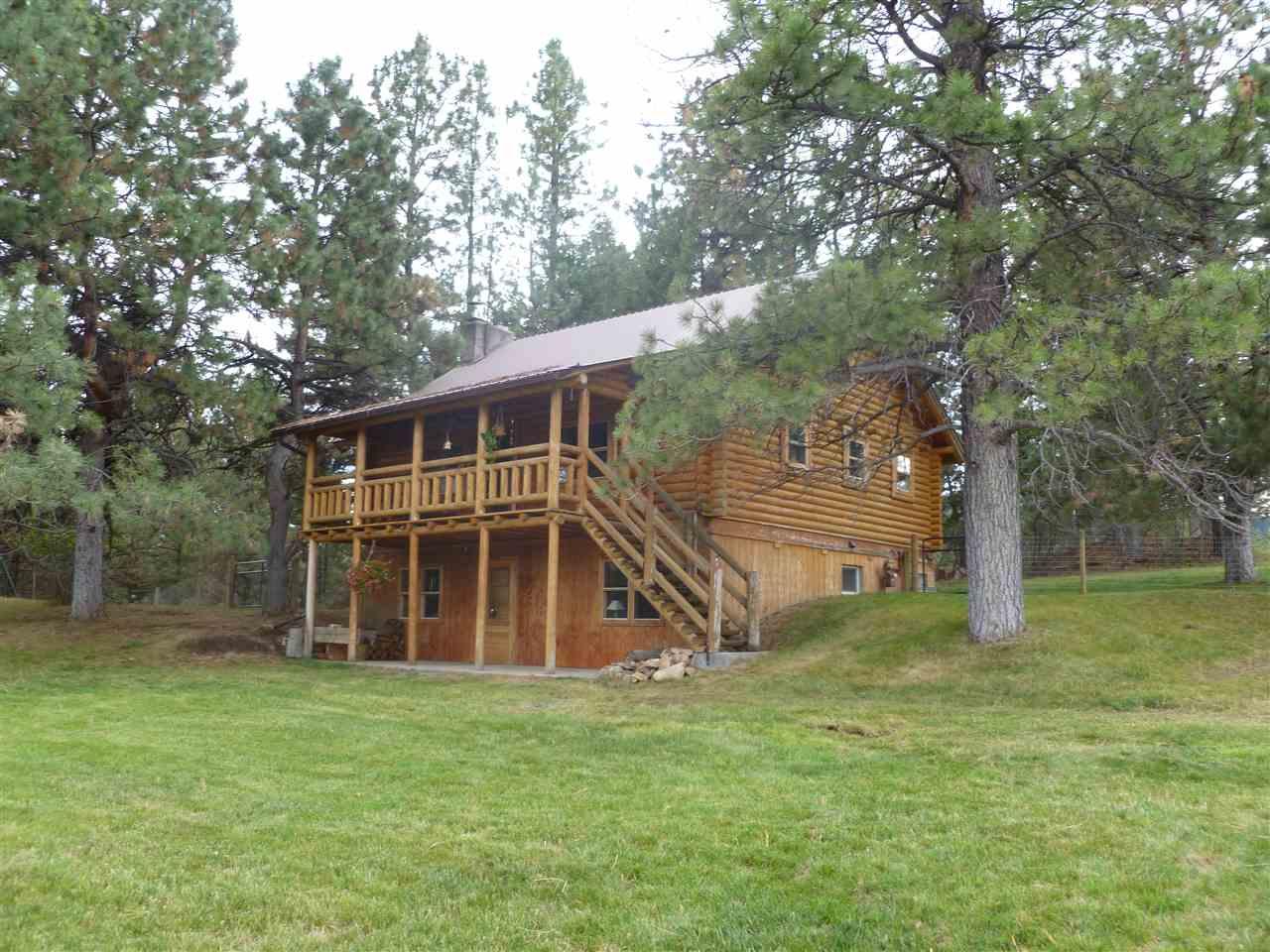 3 acres Montana City, MT