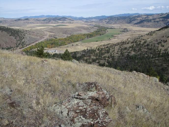 Real Estate for Sale, ListingId: 35613289, Wolf Creek,MT59648