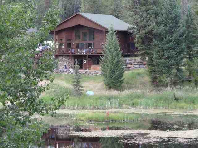 Real Estate for Sale, ListingId: 35698443, Seeley Lake, MT  59868