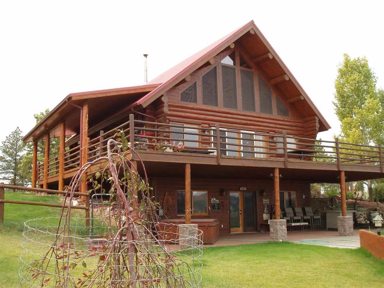 48 acres Helena, MT