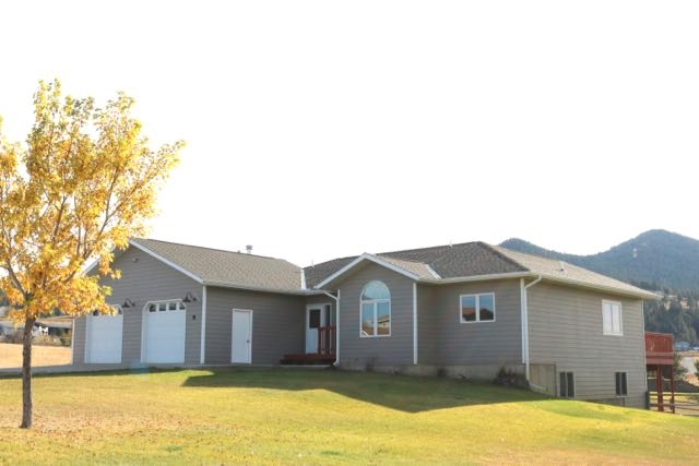 9 Ruby Mountain Rd, Clancy, MT 59634