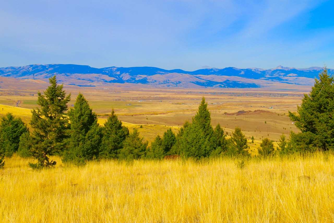 Image of Acreage for Sale near Butte, Montana, in Silver Bow County: 43 acres