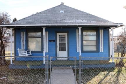 718 College Ave, Deer Lodge, MT 59722