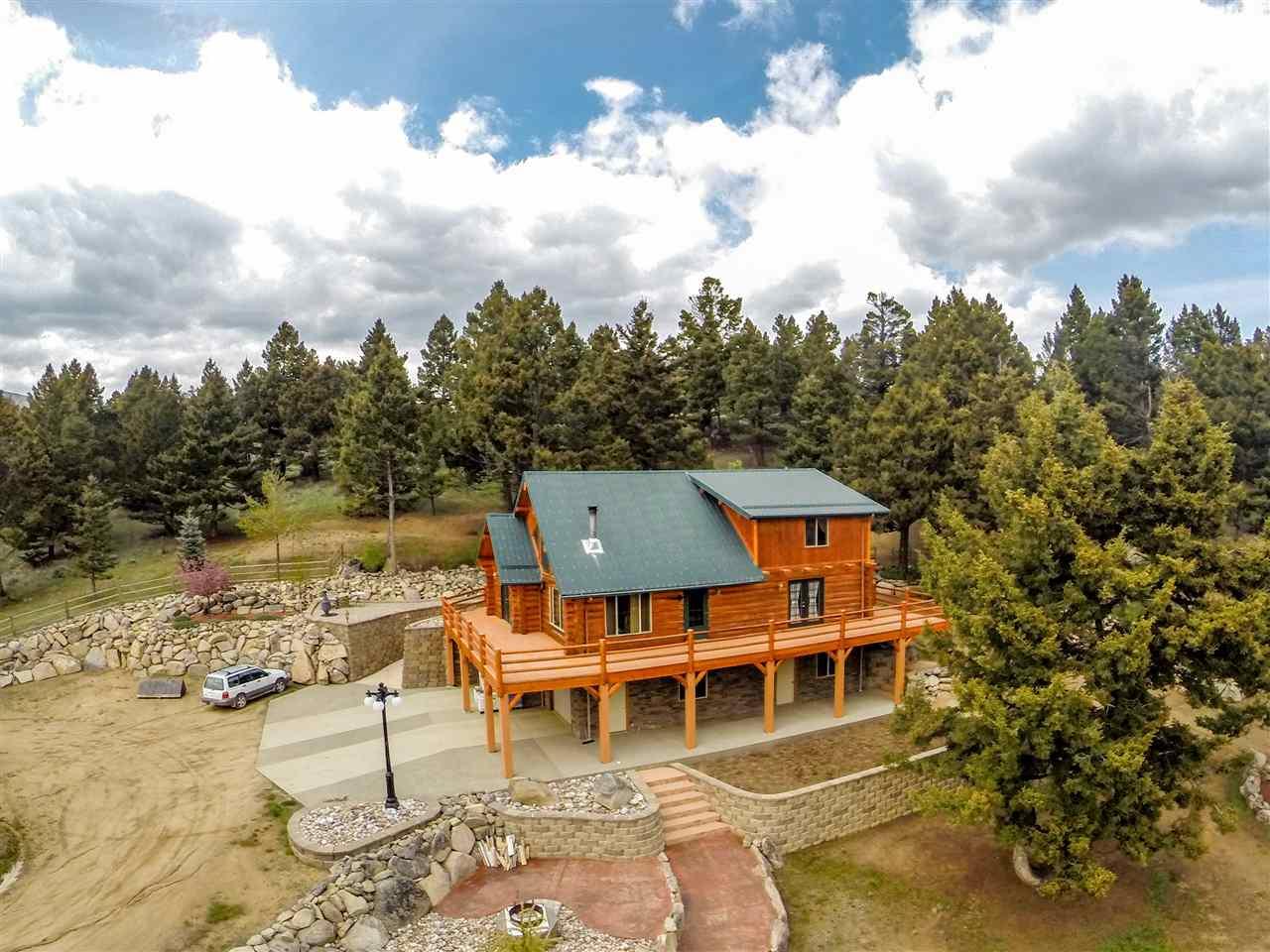 Real Estate for Sale, ListingId: 36454266, Boulder,MT59632