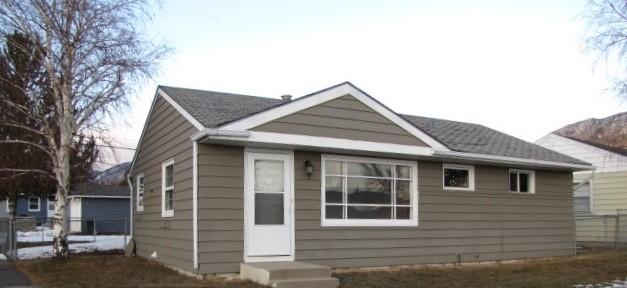 2805 St Ann St, Butte, MT 59701