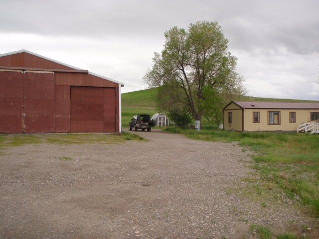 Photo of 3022 Prairie Road  Outside Area - Southeast  MT