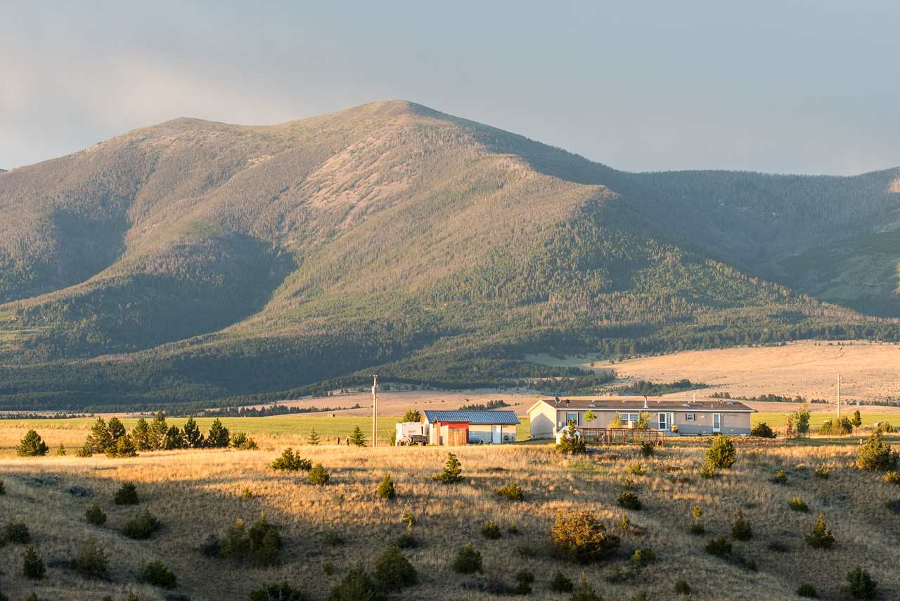 274 S Fork Ray Creek Rd, Townsend, MT 59644