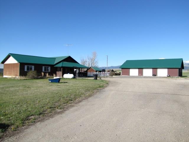 254 Greenhouse Rd, Deer Lodge, MT 59722