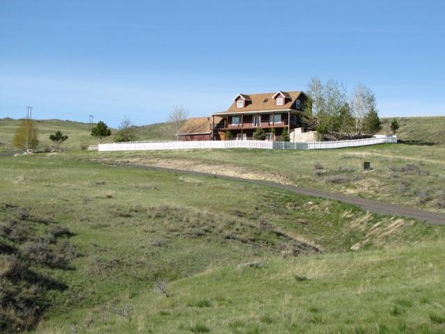 240 Prickly Pear Ln, Deer Lodge, MT 59722