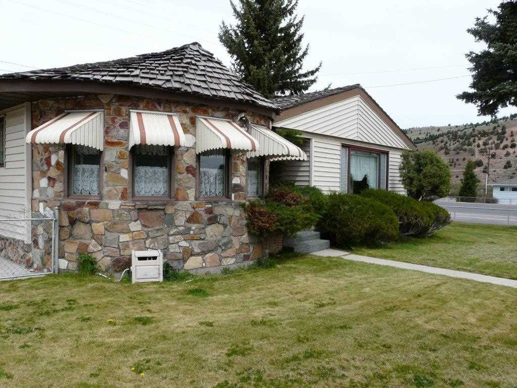 200 Evergreen St, Anaconda, MT 59711