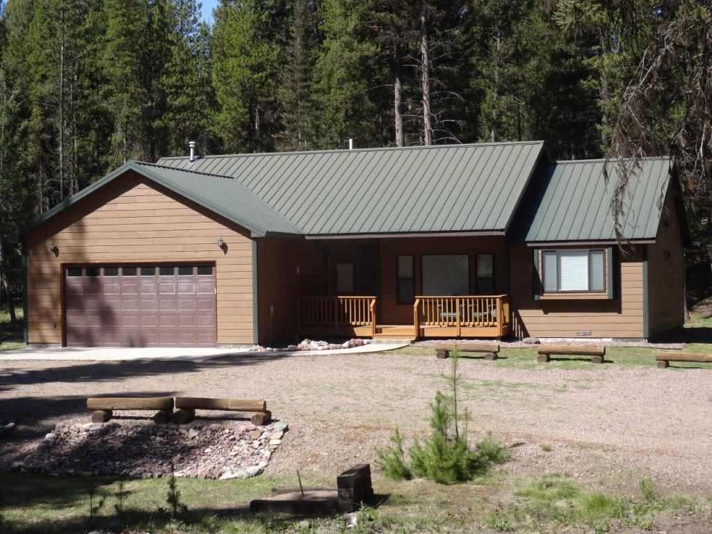 Photo of 635 Evergreen Dr Seeley Lake  Other  MT