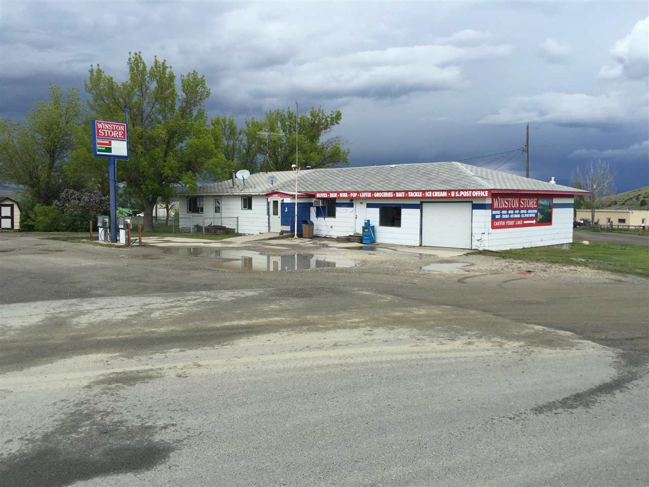 Photo of 6473 US HWY 287  Winston  MT