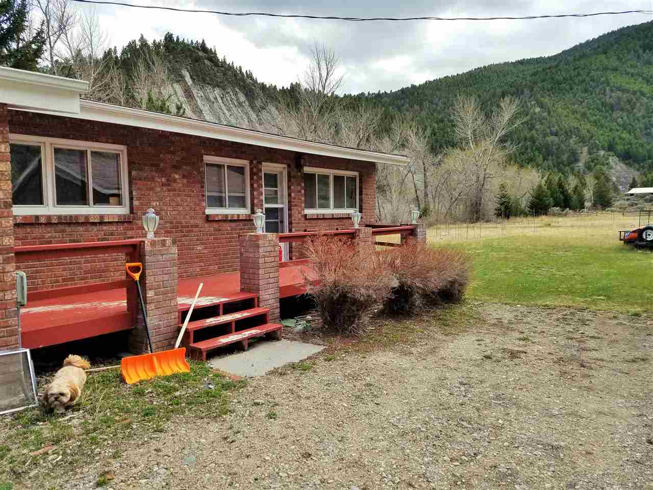 Photo of 398 PUMPHOUSE RD  Other  MT