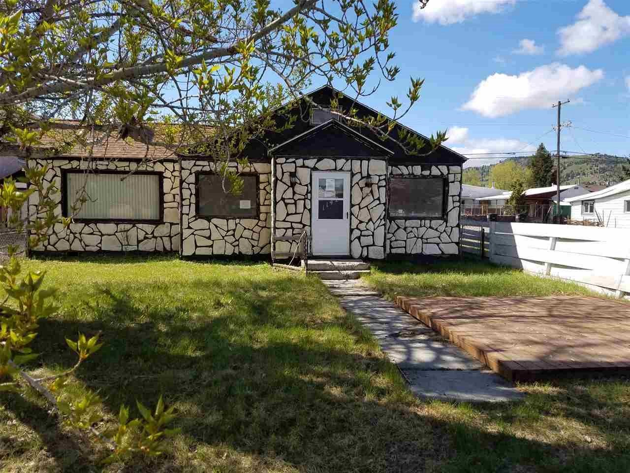 1142 Hobson Ave, Butte, MT 59701