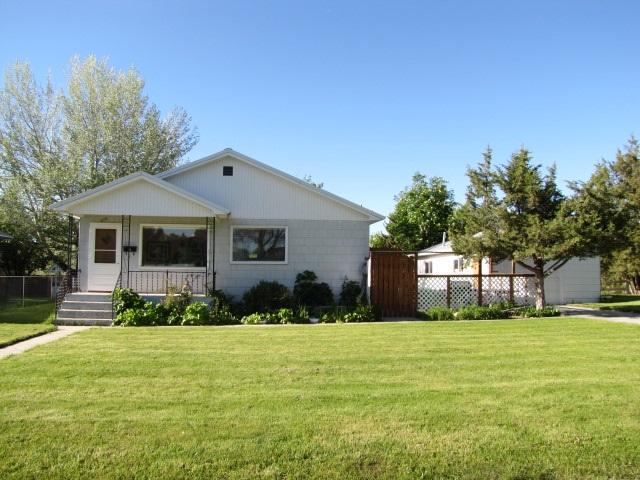 805 Montana Ave, Deer Lodge, MT 59722