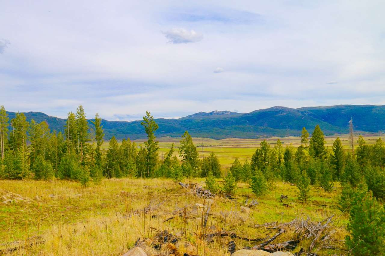 Image of  for Sale near Butte, Montana, in Silver Bow County: 161 acres