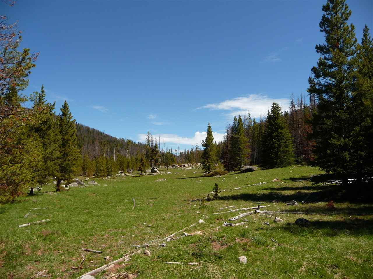 Image of  for Sale near Basin, Montana, in Jefferson County: 63 acres