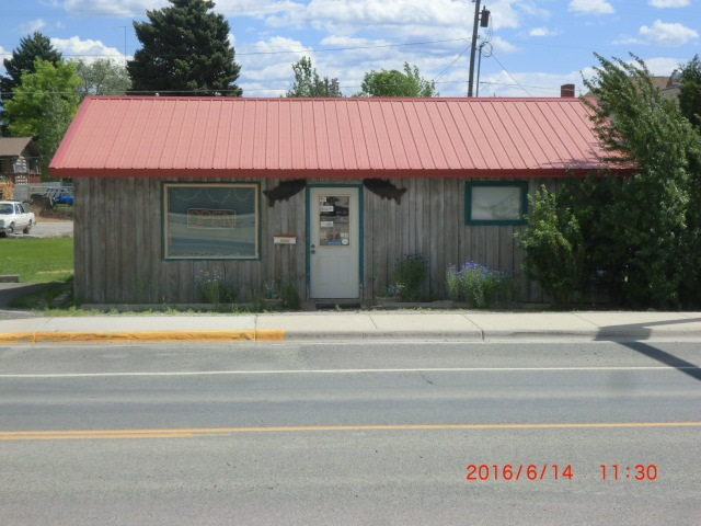 108 N Front St, Townsend, MT 59644