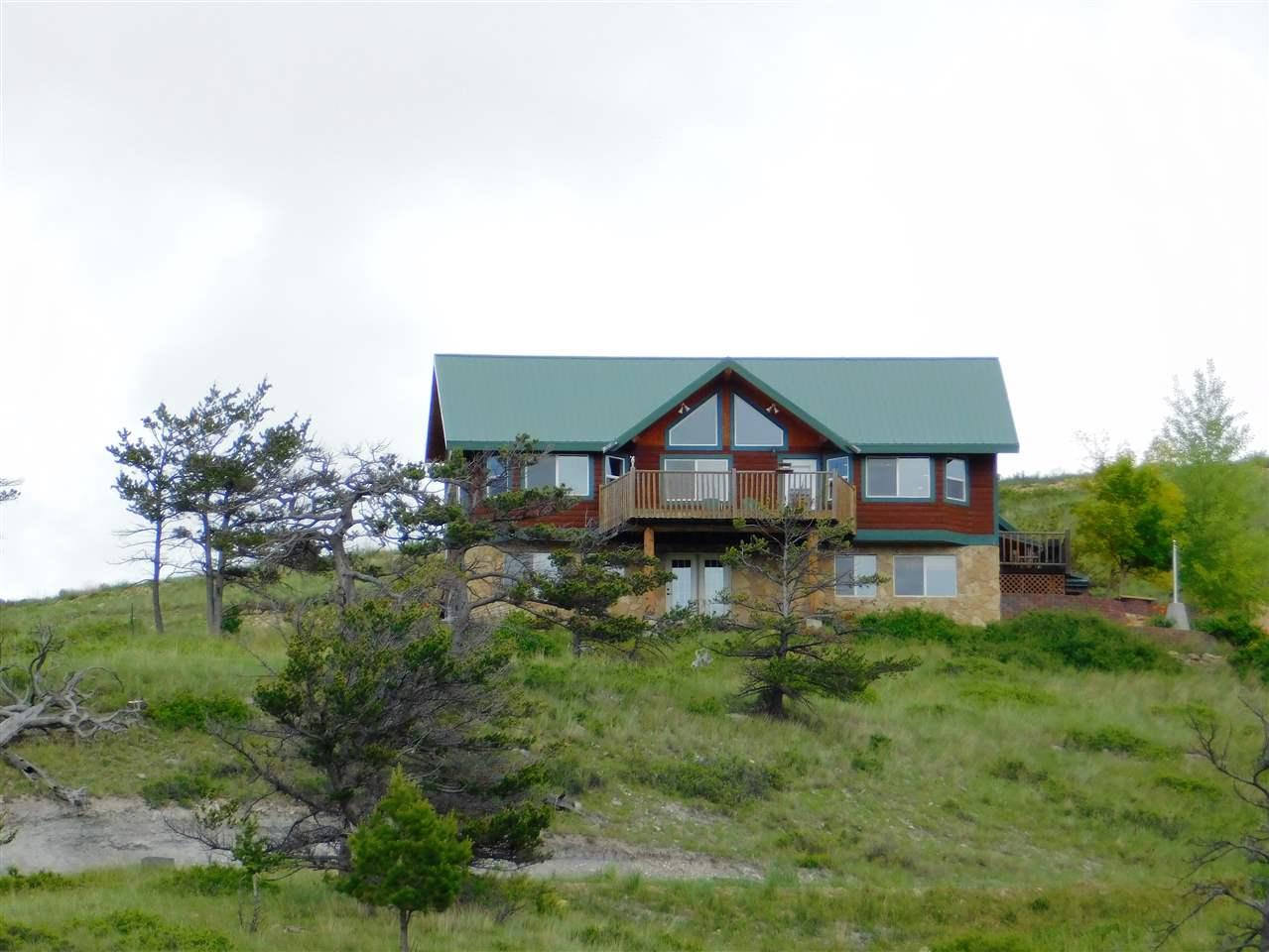 16 Rocky Ridge Rd, Belt, MT 59412