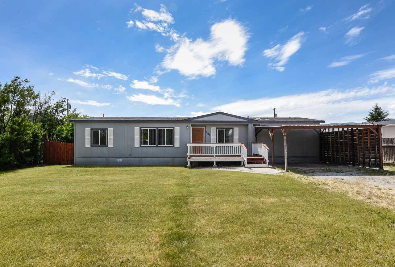 509 N Pine St, Townsend, MT 59644