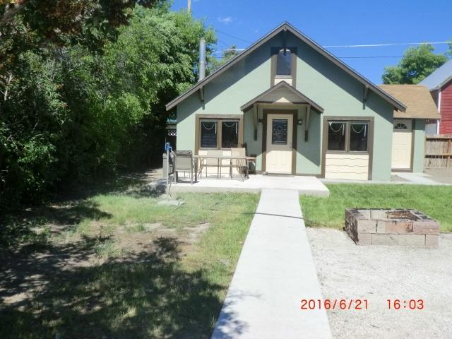 205 S Cedar St, Townsend, MT 59644