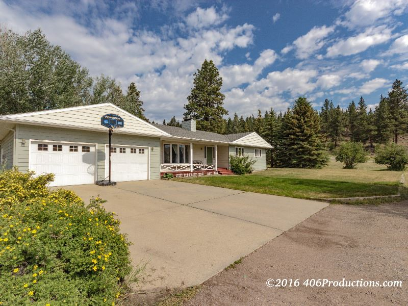 11 Forest Park Dr, Clancy, MT 59634