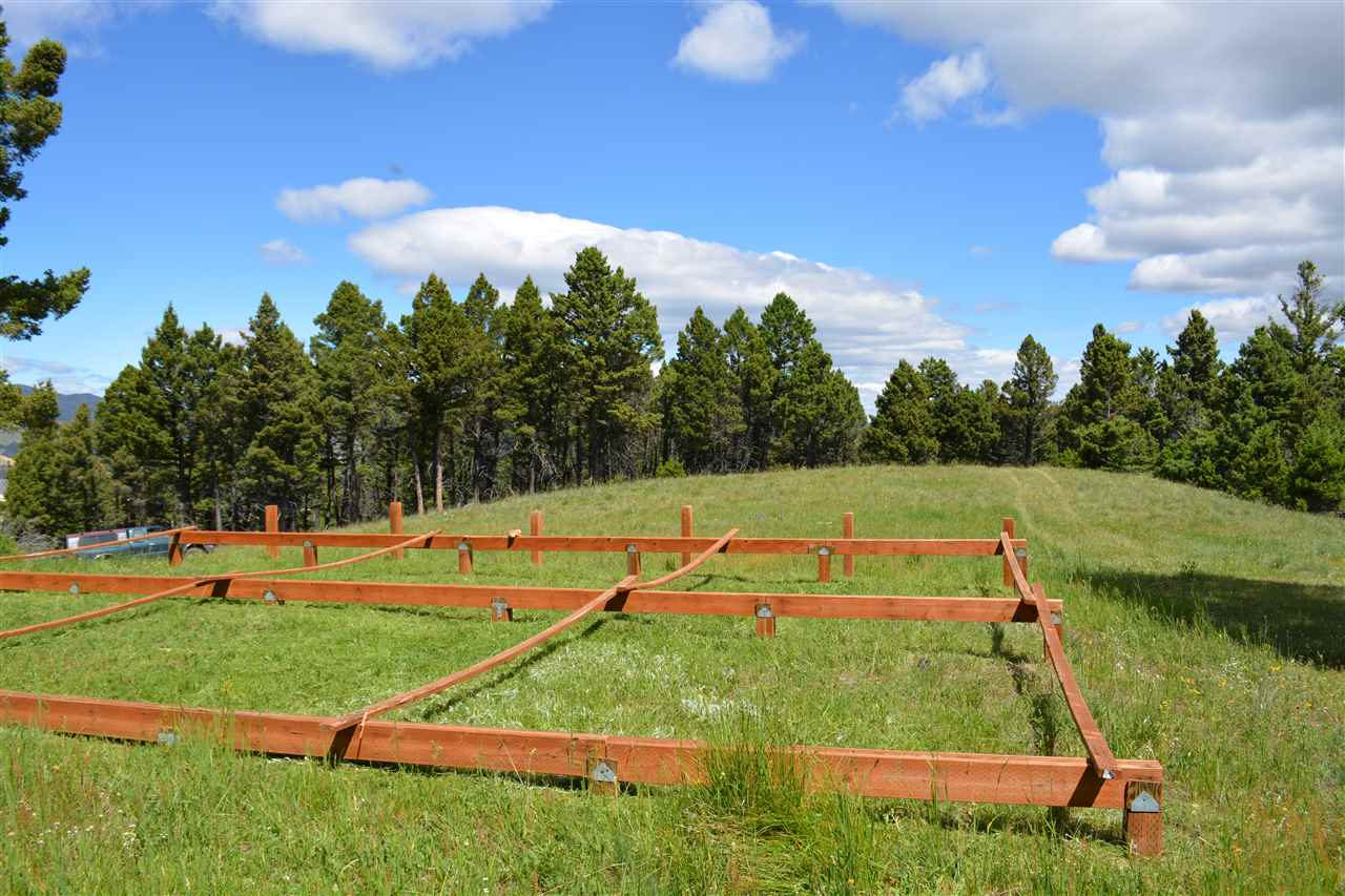 Image of  for Sale near Jefferson City, Montana, in Jefferson County: 17 acres