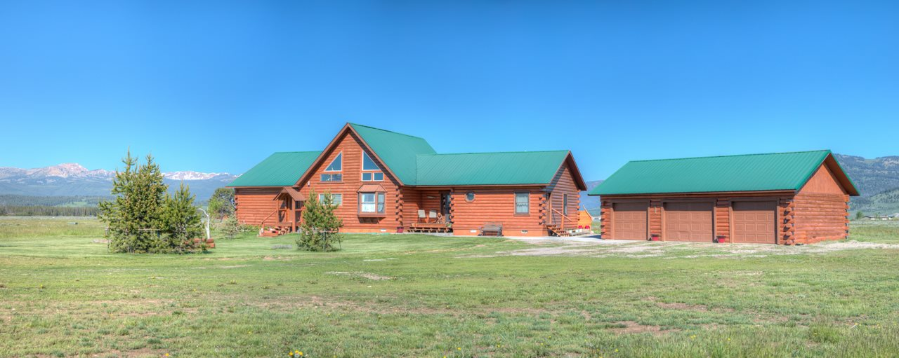 209 Catfish Ln, West Yellowstone, MT 59758