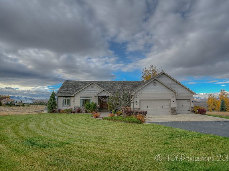 4476 Fox View Loop, Helena, MT 59602