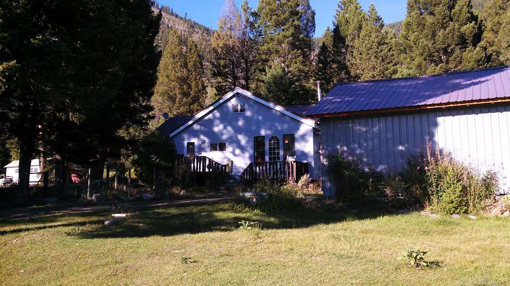 Photo of 2054 Patterson Prairie RD  Lincoln  MT