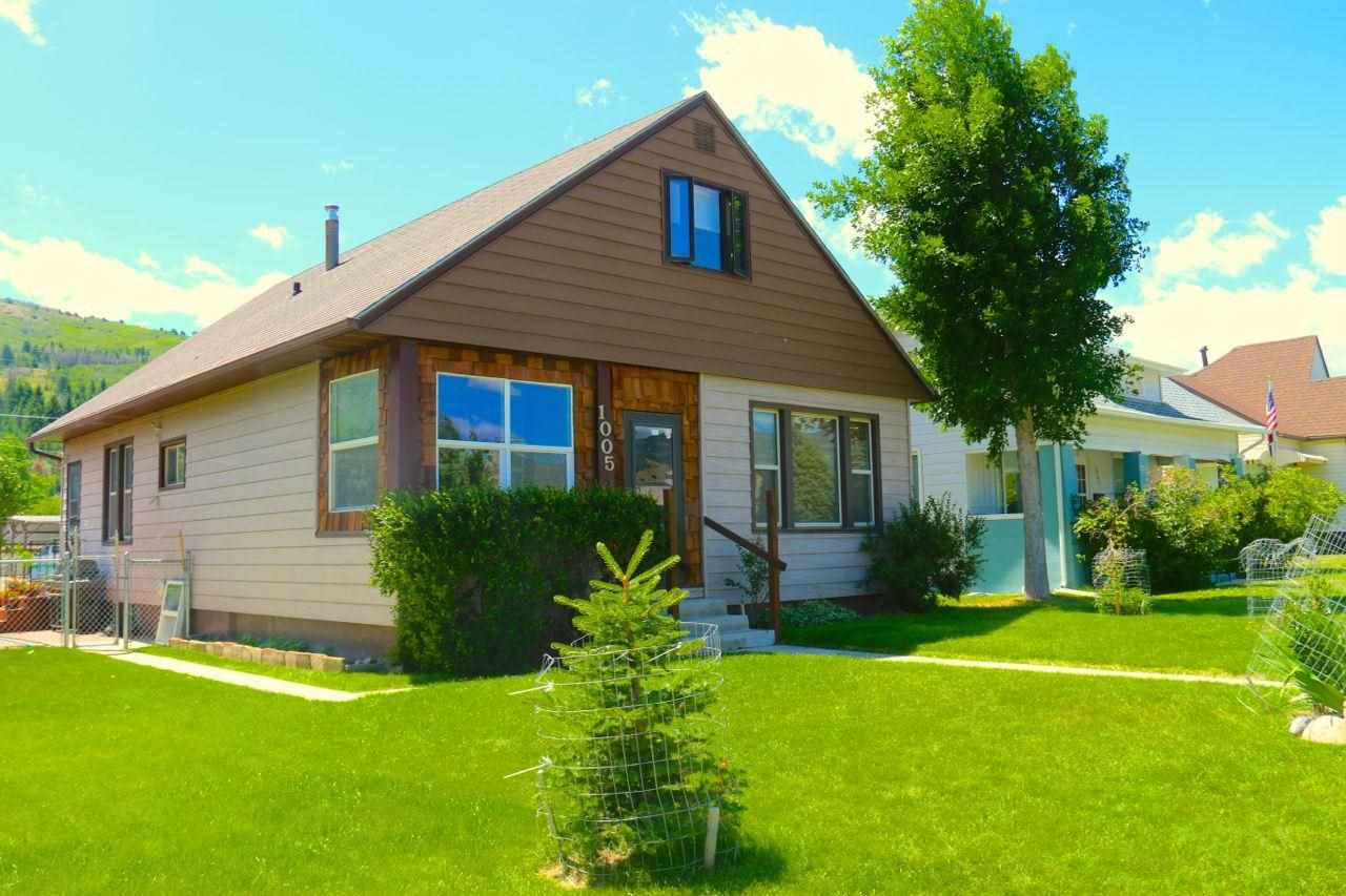 1005 W 4th St, Anaconda, MT 59711