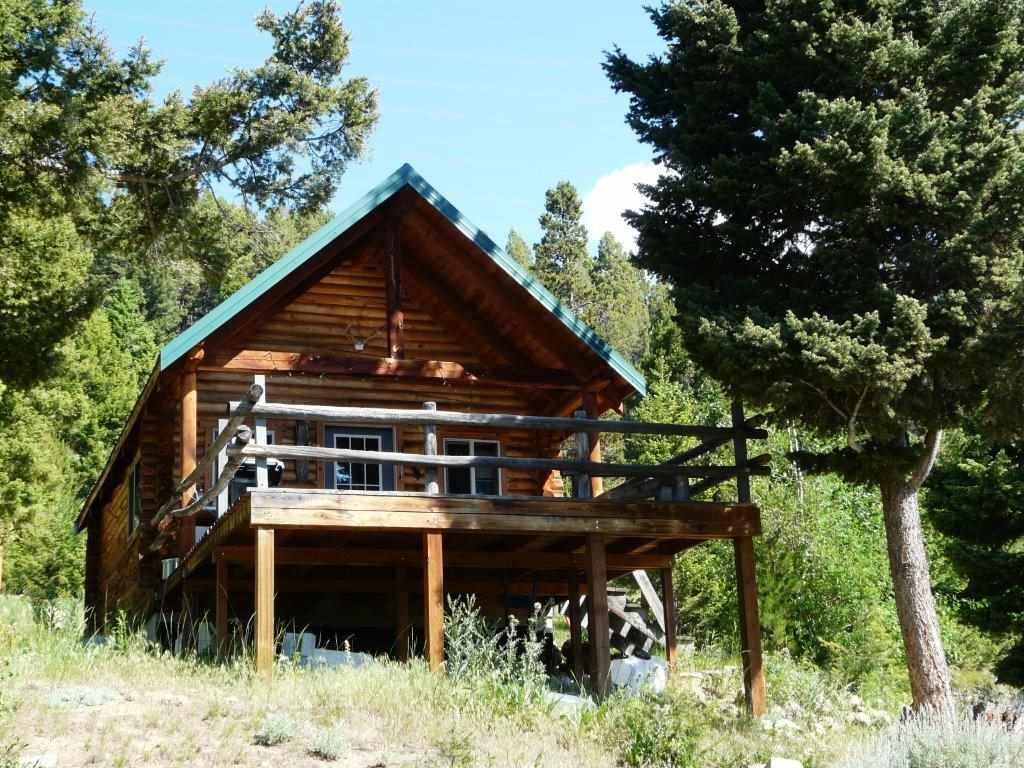 Photo of 124 Bishop Creek Rd  Boulder  MT