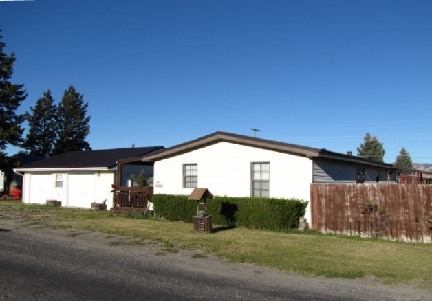 Photo of 1113 Oregon Street  Deer LodgeGarrison  MT