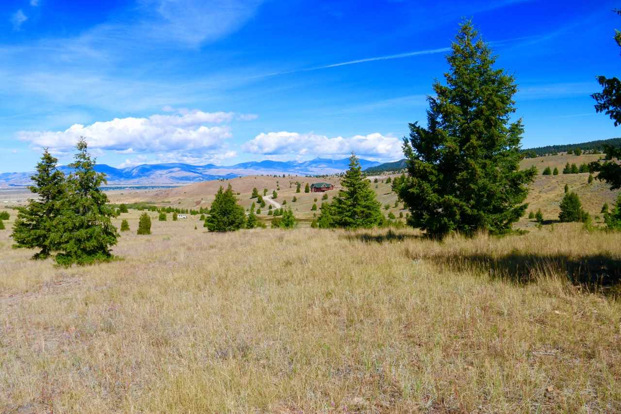 Image of  for Sale near Ramsay, Montana, in Silver Bow County: 107 acres