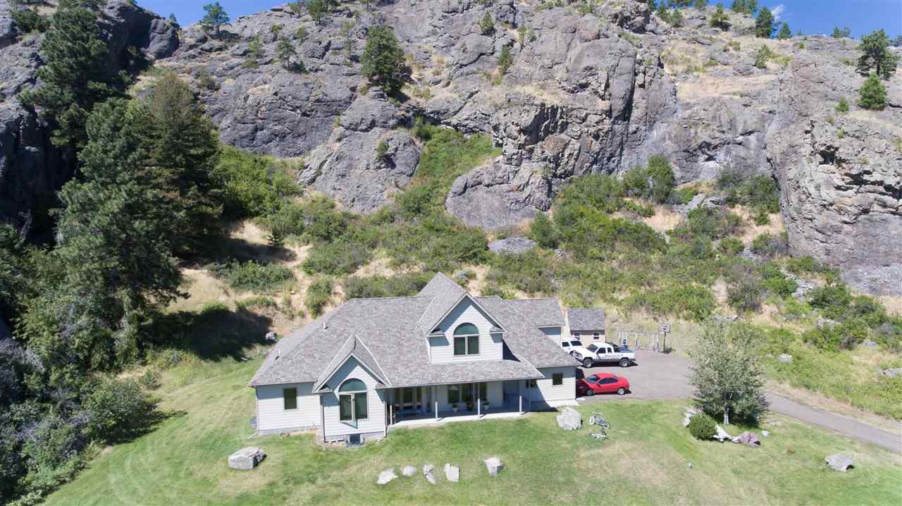 30 Hardy Creek Ln, Cascade, MT 59421