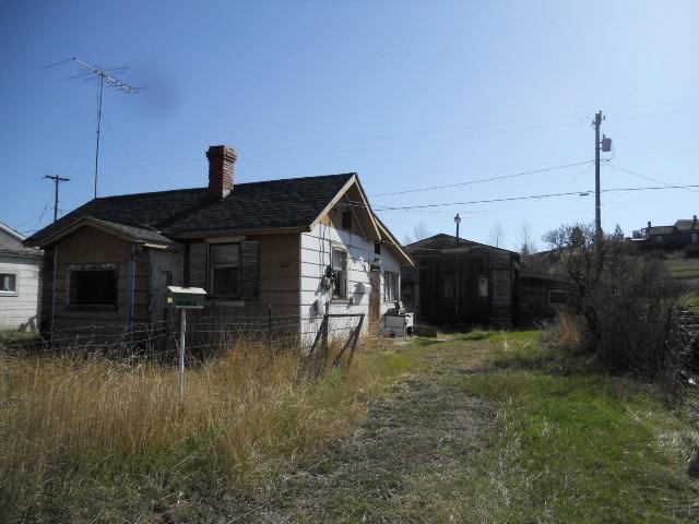 Photo of 410 N Central Avenue  White Sulphur Springs  MT