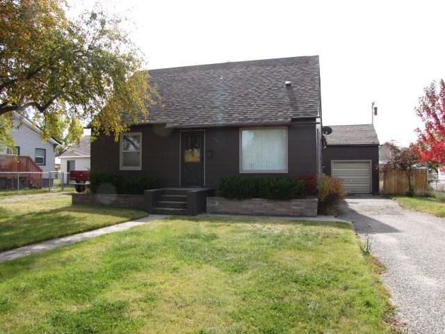 1016 Missouri Ave, Deer Lodge, MT 59722