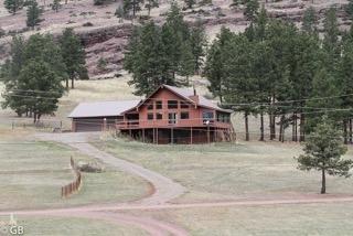 Photo of 2640 N Lyons Creek  Wolf Creek  MT