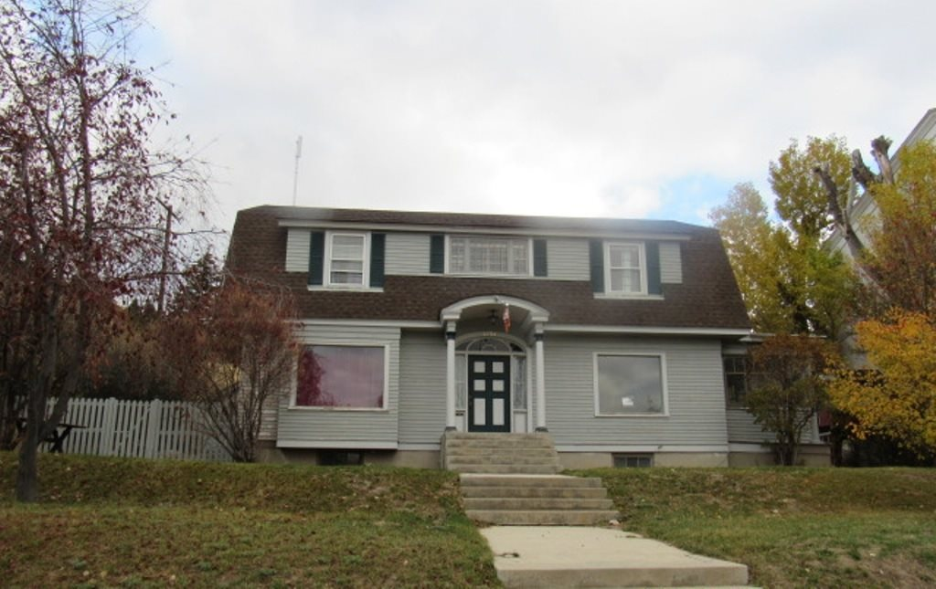 Photo of 1251 Caledonia St  Butte  MT